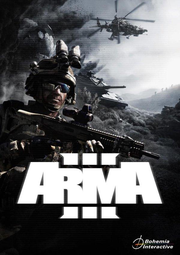 ArmA III Contact Edition (PC) Steam (PC)