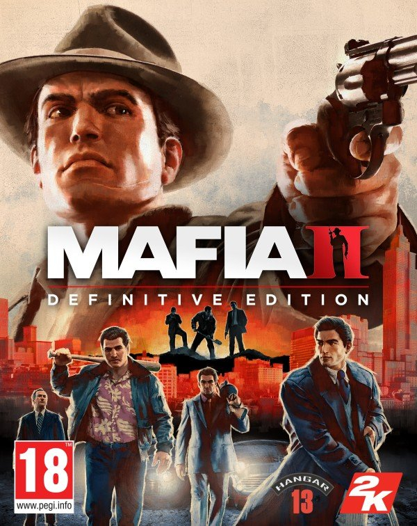 Mafia II: Definitive Edition (PC)