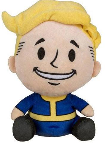 Plyšák Stubbins - Vault Boy (Fallout) (PC)
