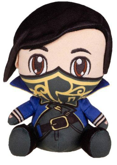 Plyšák Stubbins - Emily Kaldwin (Dishonored) (PC)