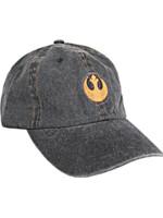 Kšiltovka Star Wars - Resistance