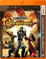 Drakensang: The Dark Eye (PC)