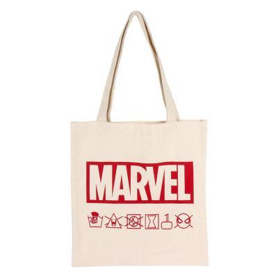 Taška Marvel (plátěná)
