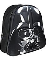 Batoh Star Wars - 3D Darth Vader