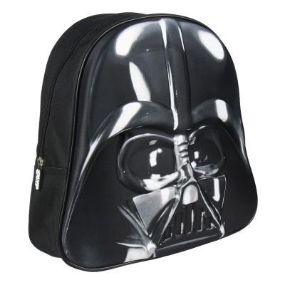 Batoh Star Wars - 3D Darth Vader (PC)