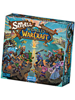 Desková hra Small World of Warcraft (EN)
