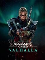 Kniha The Art of Assassins Creed: Valhalla