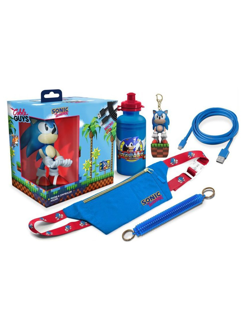 Figurka Cable Guy - Sonic (Deluxe Gift Box) (PC)