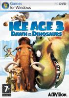 Ice Age 3: Dawn of the Dinosaurs (PC)