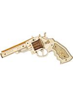 Stavebnice - pistole Corsac M60 (dřevěná)