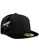 Kšiltovka Call of Duty: Black Ops 4 - Skull