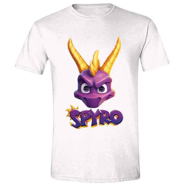 Tričko Spyro - Logo (velikost L) (PC)