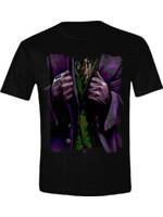 Tričko dětské DC Comics - Joker Costume