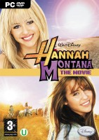 Hannah Montana: The Movie (PC)