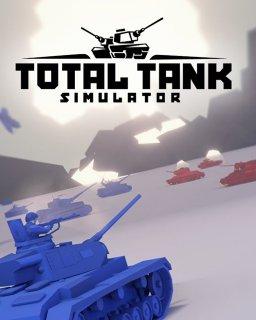 Total Tank Simulator (PC DIGITAL) +