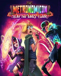 The Metronomicon (PC DIGITAL) (PC)