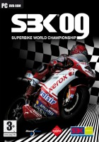 SBK-09: Superbike World Championship (PC)