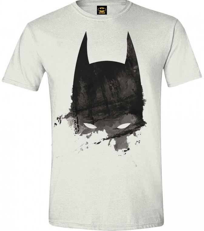 Tričko Batman - Mask Paint (velikost XL) (PC)