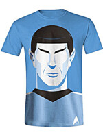 Tričko Star Trek - Vector Spock