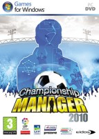 Championship Manager 2010 Special Edition (PC)