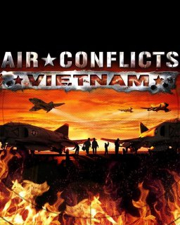 Air Conflicts Vietnam (PC DIGITAL) +