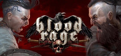 Blood Rage (PC) Steam