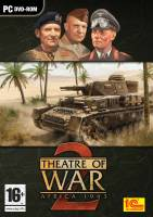 Theatre of War II: Africa 1943 (PC)