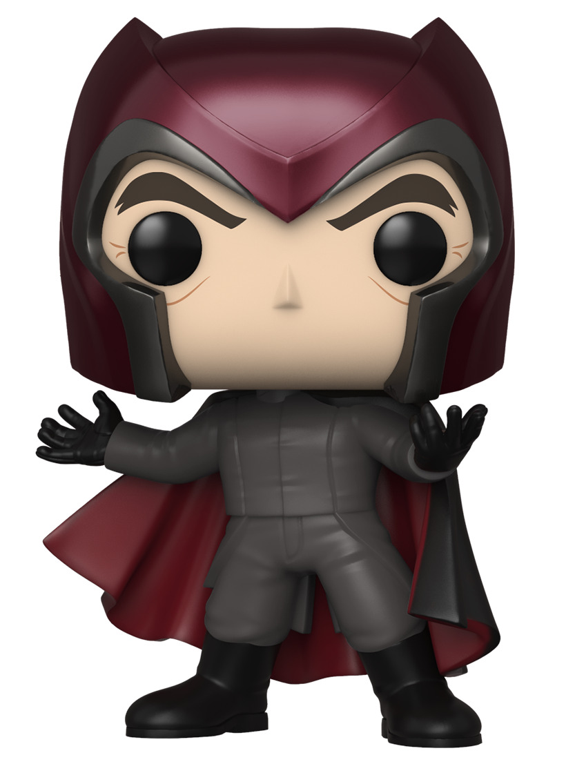 Figurka X-Men 20th Anniversary - Magneto (Funko POP! Marvel 640) (PC)
