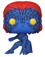 Figurka X-Men 20th Anniversary - Mystique (Funko POP! Marvel 638)