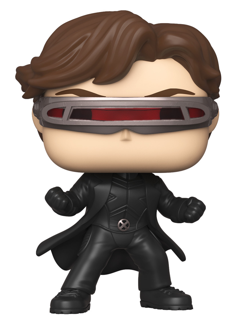 Figurka X-Men 20th Anniversary - Cyclops (Funko POP! Marvel 646) (PC)