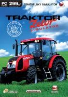 TRAKTOR - Zetor Simulátor 2009 (PC)