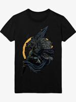 Tričko Dark Souls - Nameless King (velikost XL)