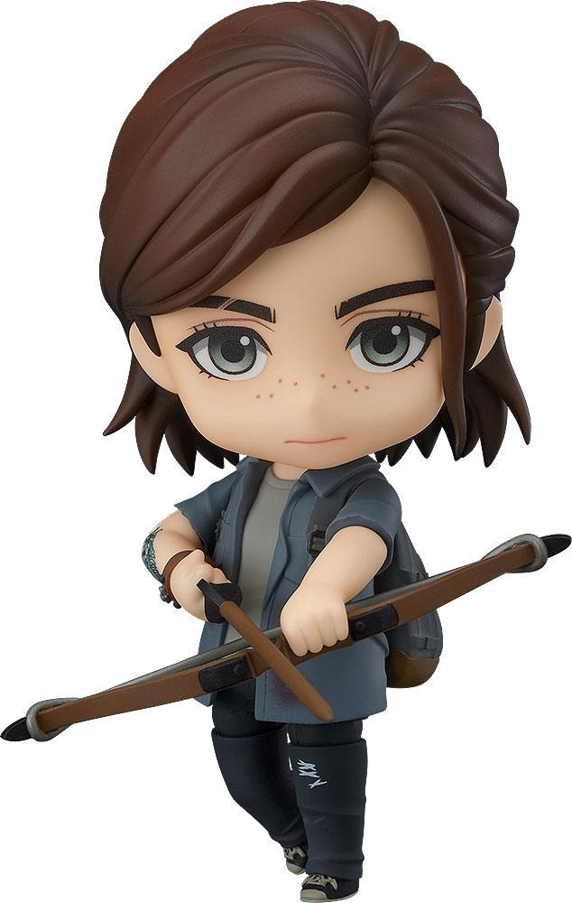 Figurka The Last of Us Part II - Ellie (Nendoroid)
