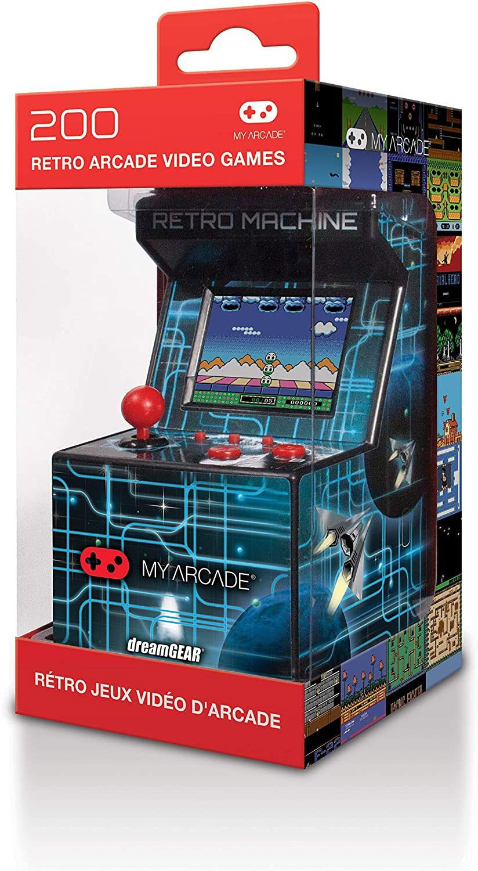 Konzole My Arcade Retro Machine (PC)