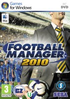 Football Manager 2010 (PC)