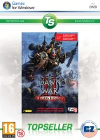 Warhammer 40.000: Dawn of War 2 - Chaos Rising