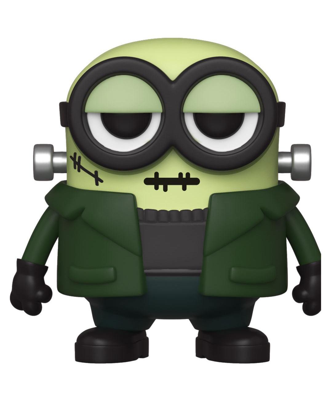 Figurka Minions - Frankenbob (Funko POP! Movies 969) (PC)