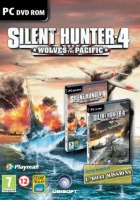 Silent Hunter 4 GOLD (PC)
