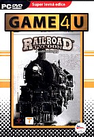Railroad Tycoon Anthology (PC)