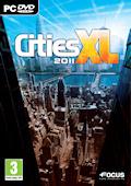 Cities XL 2011 (PC)