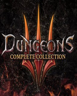 Dungeons 3 Complete Collection (PC DIGITAL)