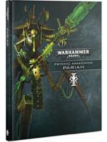 Kniha Warhammer 40,000 - Psychic Awakening: Pariah