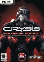 Crysis: Maximum Edition (PC)