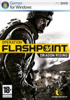 Operation Flashpoint 2: Dragon Rising CZ verze (PC)