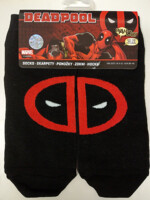 Ponožky Deadpool - Ankle Socks