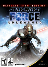 Star Wars The Force Unleashed:Ultimate Sith Edition