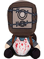 Plyšák Stubbins - Keeper (The Evil Within 2)
