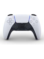 Ovladač DualSense - Bílý (PS5)