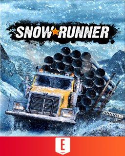 SnowRunner (PC DIGITAL) +