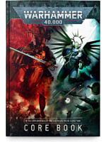 W40k: Warhammer 40.000 Core Book